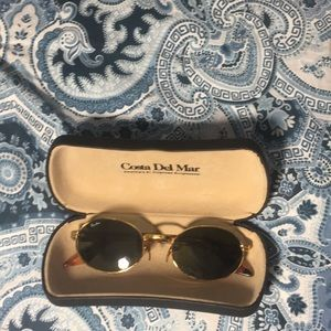 Ray Ban Costa Del Mar
